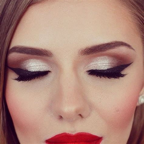 retro wedding makeup best photos   Retro wedding makeup