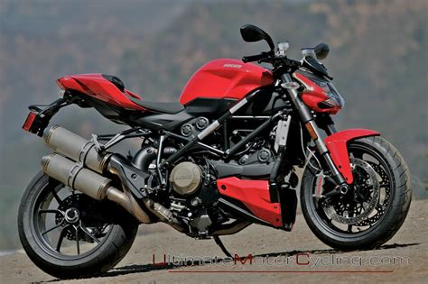 2010 ducati streetfighter review