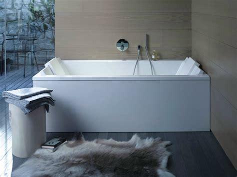 vasche da bagno in acrilico vasca da bagno rettangolare in acrilico starck vasca da