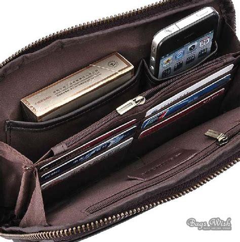 Genuine Leather Zip Wallet mens genuine leather wallet mens leather zip wallet