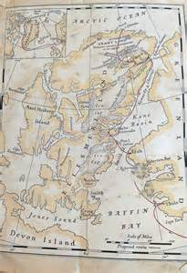 where is ellesmere island on a map of canada map of ellesmere island write right now