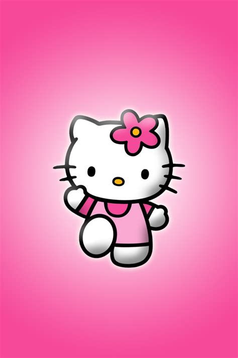iphone wallpaper hd hello kitty hello kitty hd wallpaper wallpapersafari