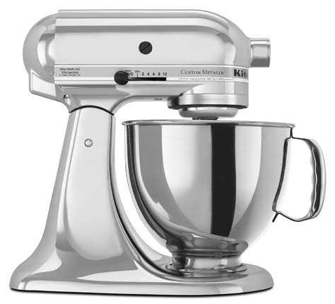 kitchen aid stand mixer kitchenaid 174 artisan 174 series refurbished 5 qt tilt stand mixer empire ebay