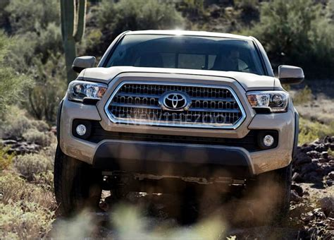 2020 Toyota Tacoma Release Date by 2020 Toyota Tacoma Diesel Release Date Specs Changes