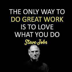 Love Your Job Quotes by Motivational Quotes About Work