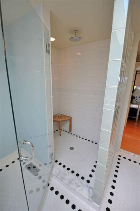 boden für bad badezimmer idee dusche