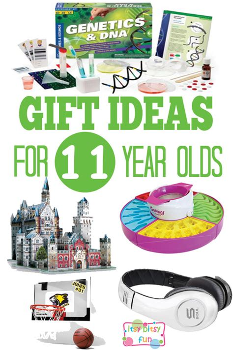 gifts for 11 year olds birthdays gift and christmas gifts