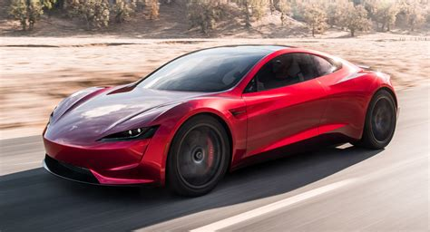 2020 Tesla Roadster Quarter Mile by Tesla Shocks Us With New 2020 Roadster Does 0 60 In 1 9 Sec