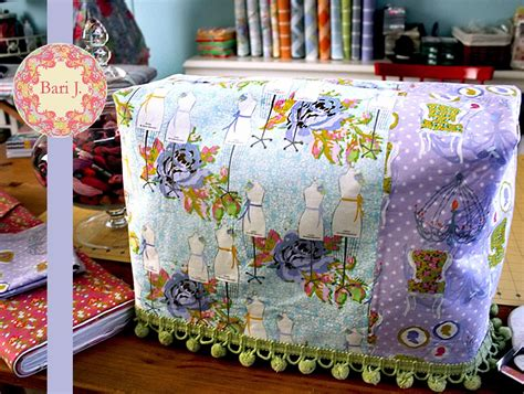 apartment sewing machine cover guest tutorial by
