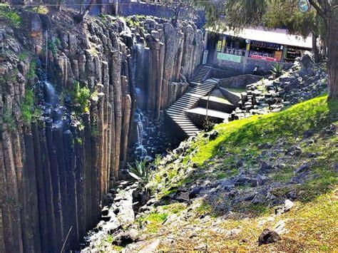 Park 4 1 Mba by Una Maravilla En Hidalgo Los Prismas Bas 225 Lticos Em Huasca