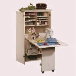 craft and sewing storage armoire for your craft