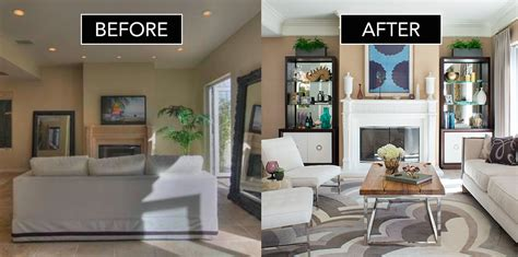 House Makeover Coastal Home Redesign