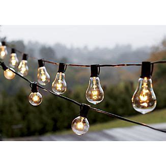 Edison Bulb Patio String Lights Vintage Edison Bulb Outdoor String Lights My Wish List Outdoor String Lighting