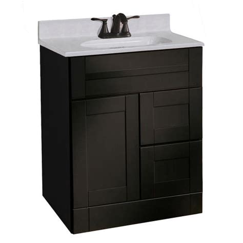 pace murano series 24 quot x 21 quot vanity with drawers on right