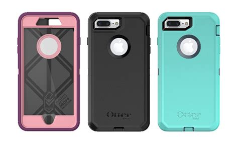 up to 43 on otterbox defender series groupon goods