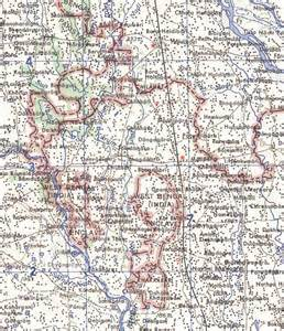 us army map service far east east pakistan wiki fandom powered by wikia