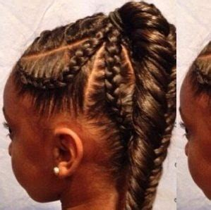 fishtail braid hairstyles for black women 3 striking fishtail braid hairstyles for african americans
