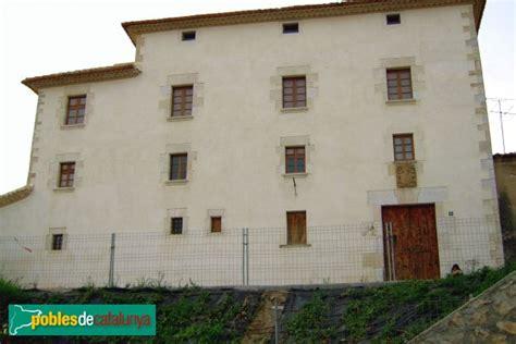 castell dels marquesos dalfarras cubelles pobles de catalunya