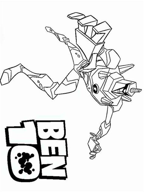 ben 10 coloring book coloring book for and adults 45 illustrations books ben 10 coloring pages and print ben 10 coloring