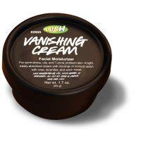 new tattoo vanishing cream product review lush vanishing cream love your beauty blog