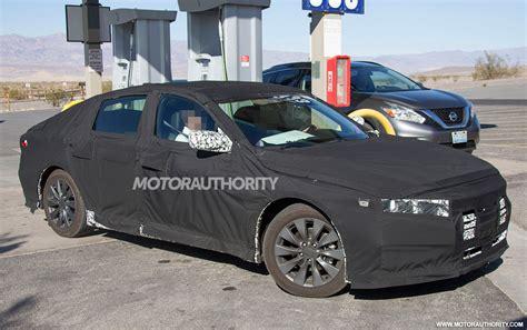 Hyundai Azera Grand Car Model In Scale 1 18 2018 honda accord