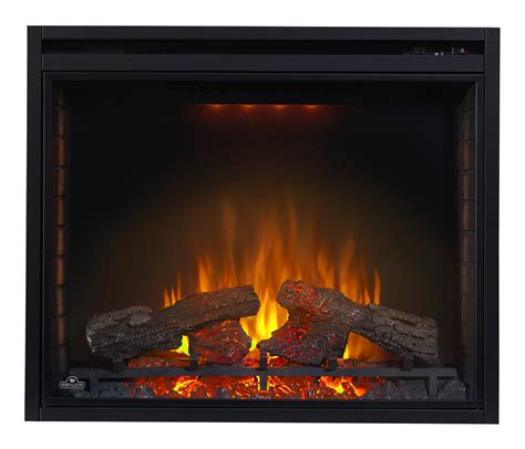 electric fireplace inserts for sale napoleon nefb33h 33 quot ascent built in electric fireplace