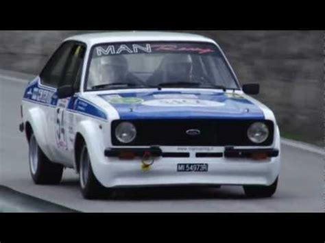 Youtube Rally Auto Storiche by 8 176 Rally Auto Storiche Cagnolo Vicenza Wmv Youtube