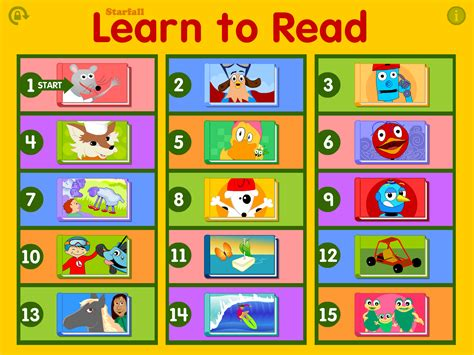 starfall learn to read with phonics learn mathematics appabled starfall learn to read review