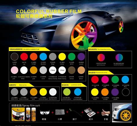 glow in the paint for rubber carlas odorless automatic machine glow in the teflon