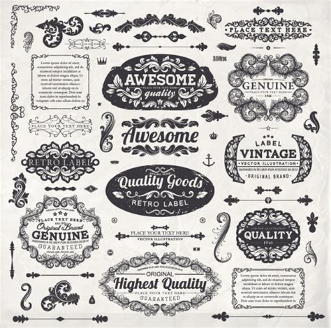 lace pattern illustrator classic lace pattern 03 vector free vector in adobe