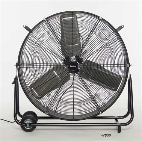 Sealey Hvd30 30 Quot Industrial High Velocity Drum Fan Ese