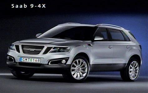 2010 saab 9 4x crossover specifications posted saab history