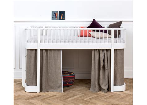 low loft bed oliver furniture wood low loft bed buy mood