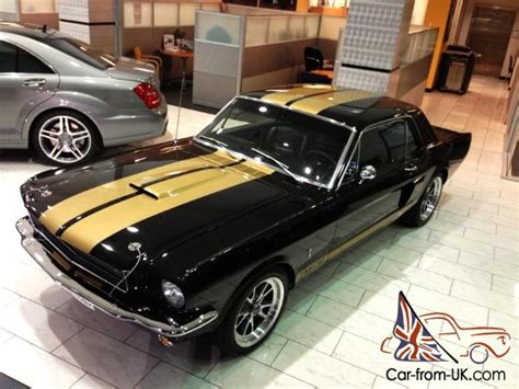 Hertz Car Types Uk by 1966 Shelby Gt350h Hertz Quot V8 Quot Stunning Condition 3