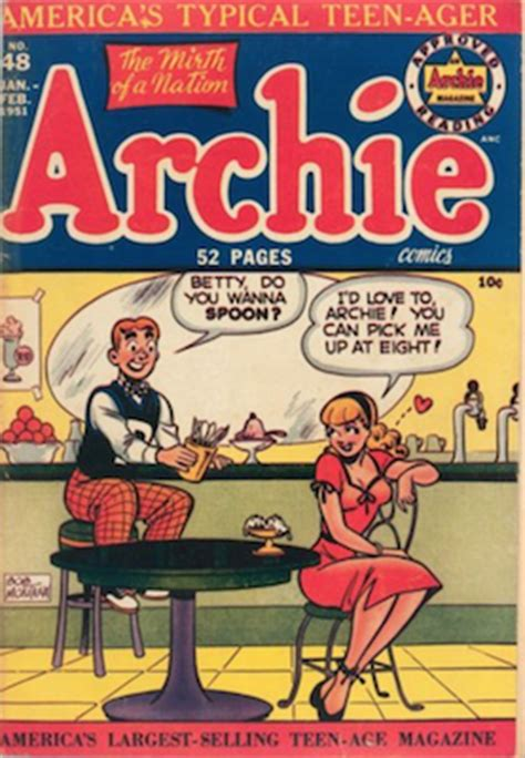 archie comics value: what are your vintage comic books worth?