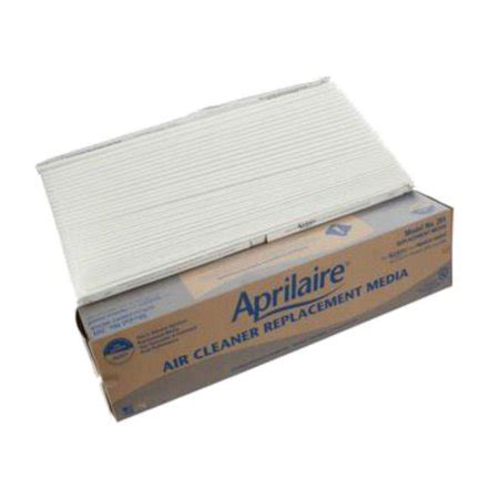 aprilaire 45 humidifier filter genuine media for model upc 686720222016 201 replacement filter for aprilaire