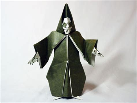 How To Make A Paper Human - reaper