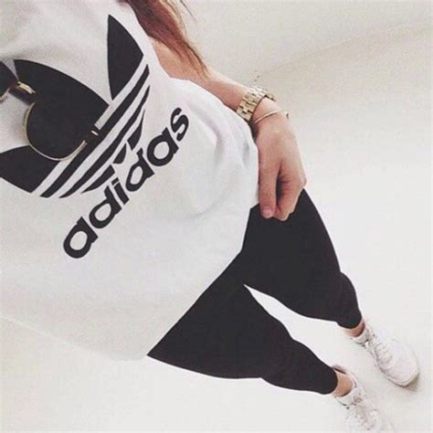 Blouse Nz60915 Blouse Adidas Top blouse clothes adidas sweater fashion