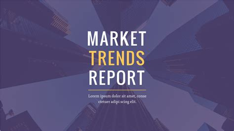 Trend Report Everything Is Beautiful In The World Of Magic Second City Style Fashion by 20 Beautiful Presentation Themes For Business Marketing