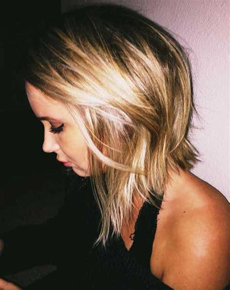 Medium Length Hairstyles 2017 by 20 Medium Length Hairstyles Hairstyles Haircuts