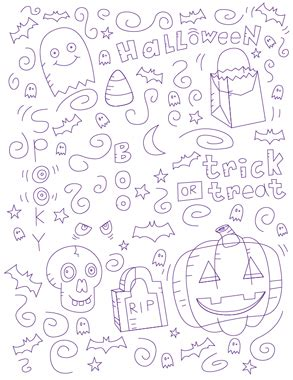 how to use doodle tutorial illustrator projects design contract