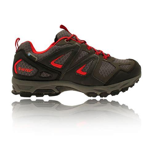 hi tech shoes hi tec tundra trail walking shoes 63 sportsshoes
