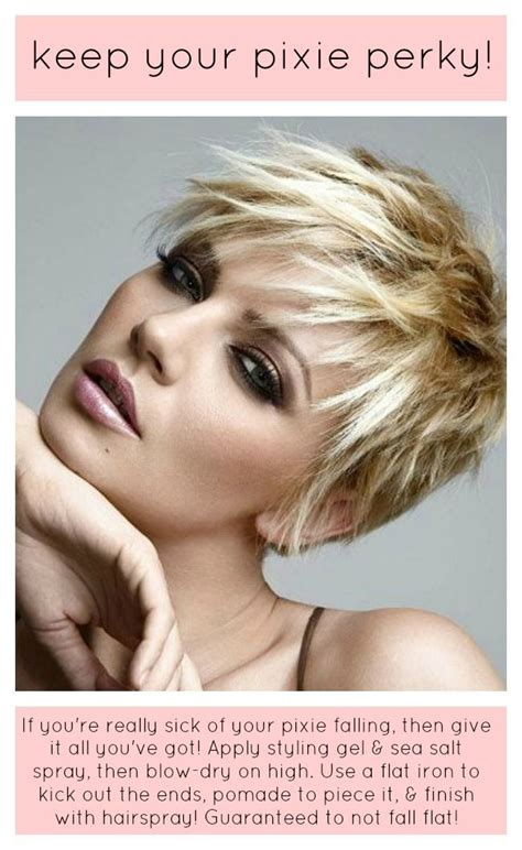 perky pixie cuts 53 best mature sophisticated hairstyles images on