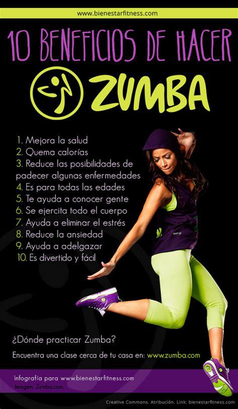 imagenes de cumpleaños para instructor de zumba 10 beneficios de zumba blog de fitness y nutrici 243 n