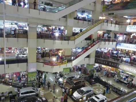 Thamrin City Trade Mall   Foto Thamrin City, Jakarta