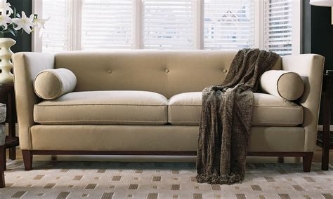 stickley upholstery stickley san francisco cohiba sofa