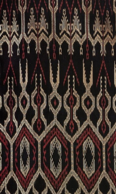Ikat Fabric Upholstery 50 Best Images About Philippine Weave On Pinterest