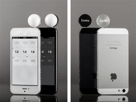 light app for iphone lumu turns iphone into incident light meter digital