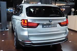 bmw x5 diesel 2016 confira pre 231 o ficha t 233 cnica e consumo