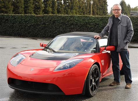 lease a tesla roadster don t a spare 109k now you can lease a tesla roadster